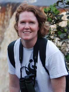 Meg Symington