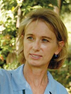 Ginette Hemley