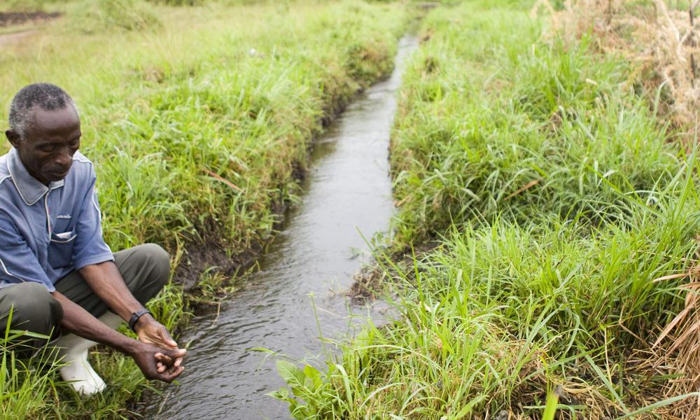 Fresh Water | Initiatives | WWF