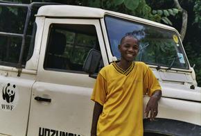 Coastal East Africa Ranger