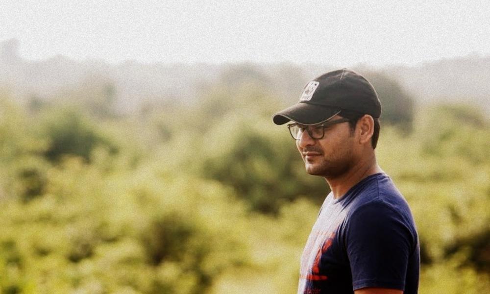 Rohit Singh - Ranger