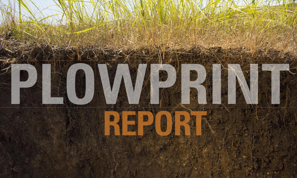 Plowprint Report_Publication