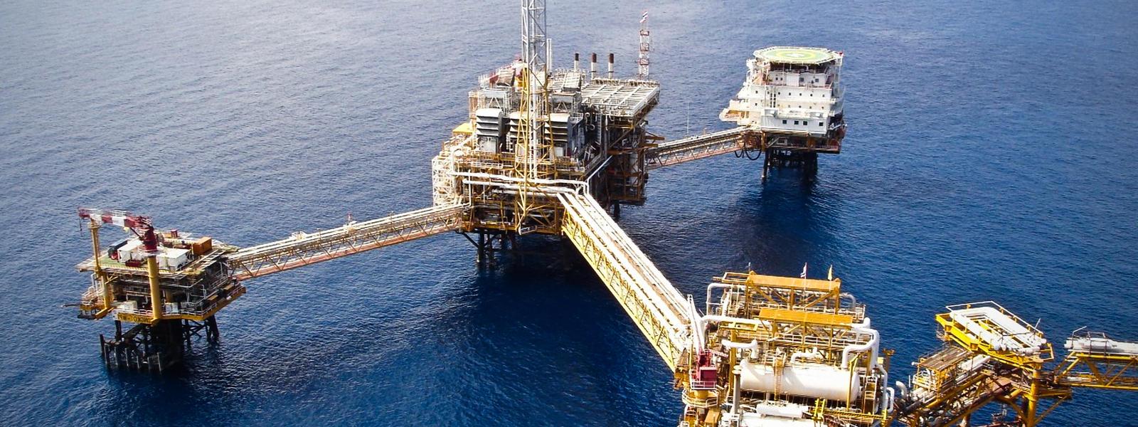 Oil And Gas Development Threats Wwf