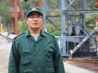 Ranger Tenzin