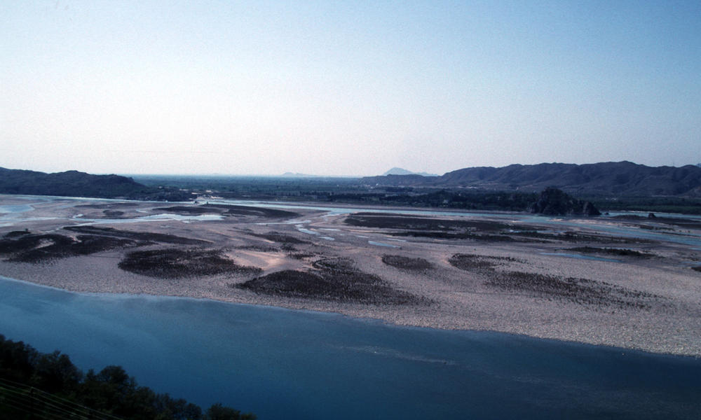 Indus River 