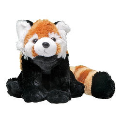 How to help red panda