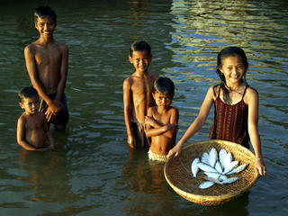 Greater Mekong People and Communities