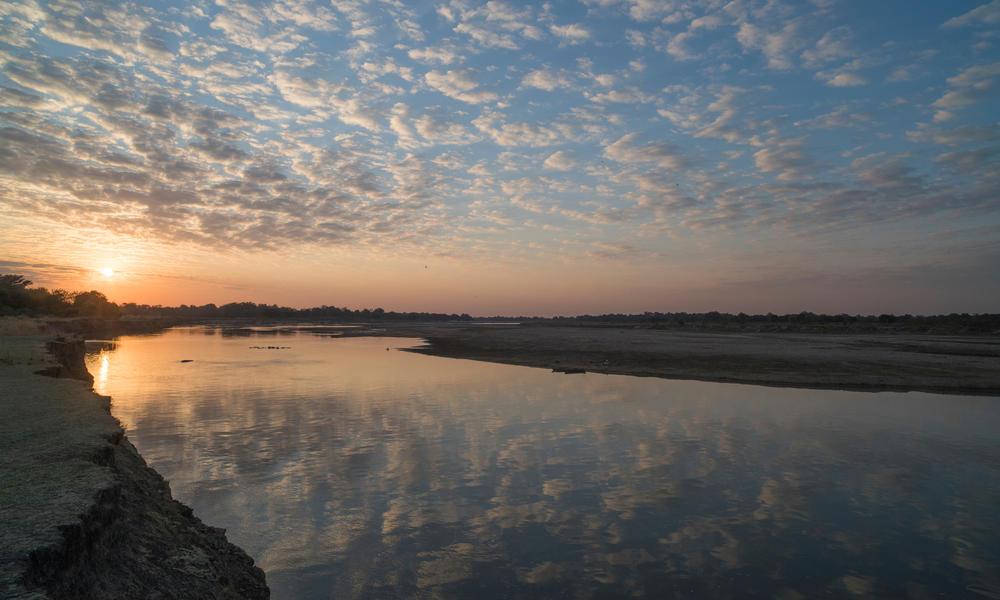 Big win: Zambia halts mega dam on a crucial free-flowing river