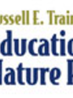 Russell E. Train Education for Nature Logo