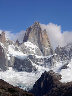 torres de paine