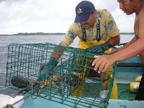 Helping Artisanal Fishermen (c)