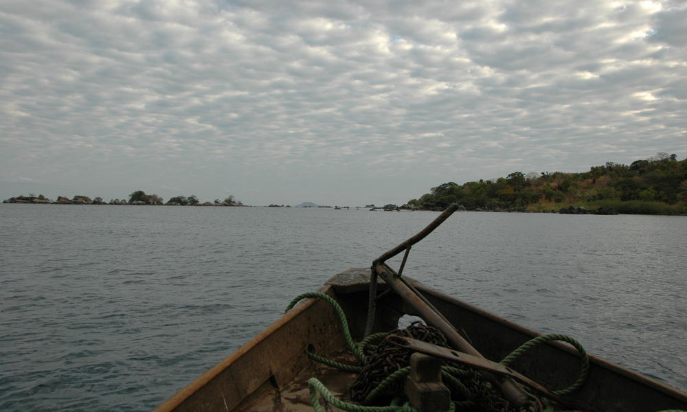 Lake Niassa