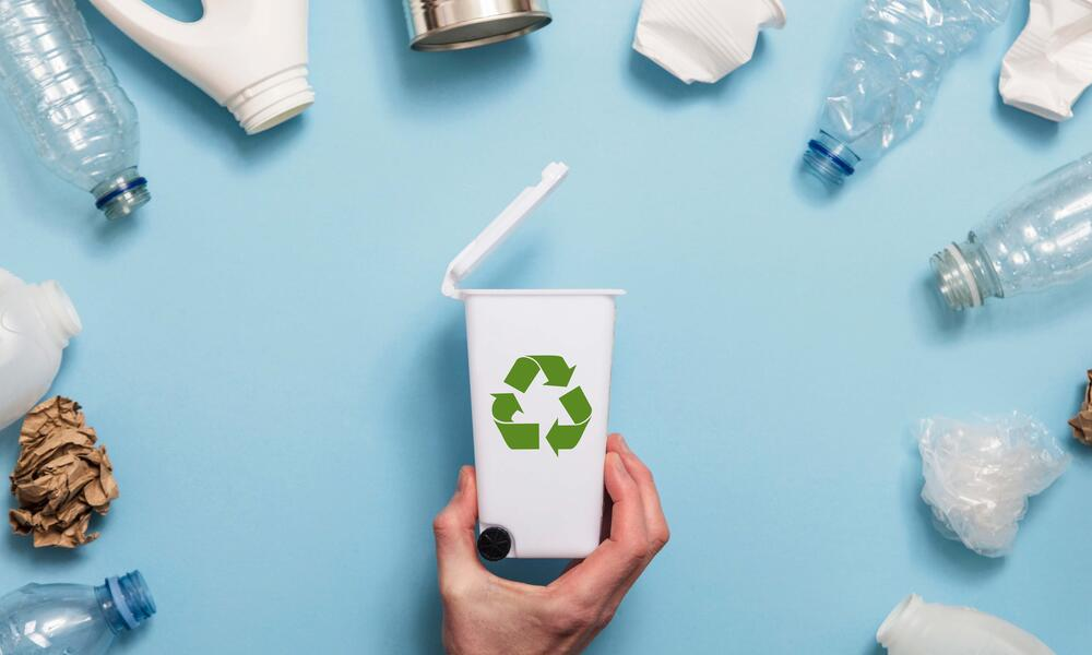 How changing the way we think about—and use—single-use plastics can help people and nature