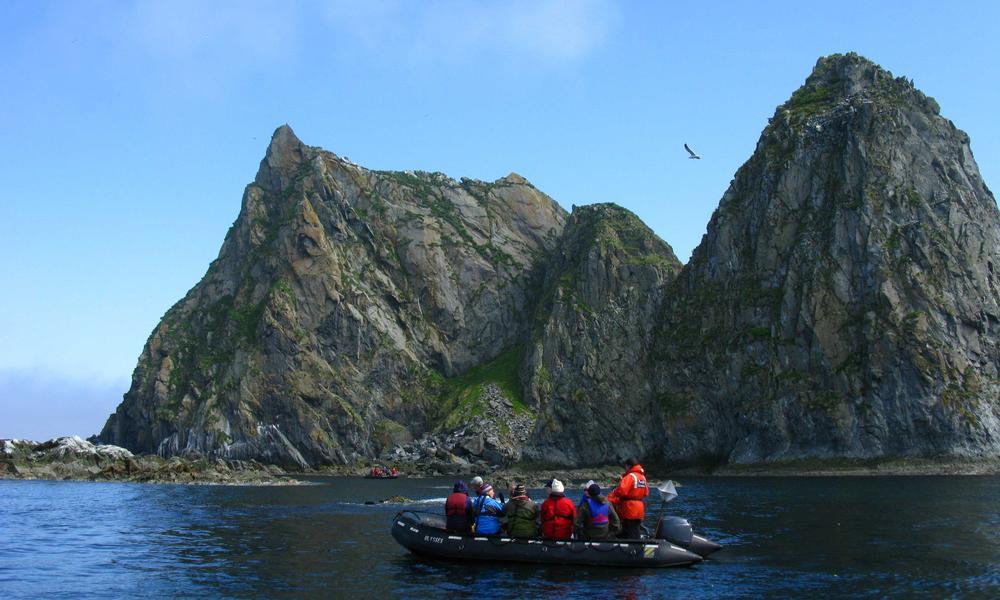 Kuril-Islands