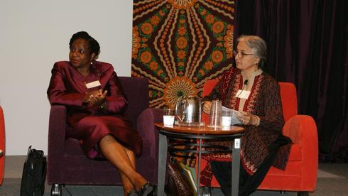 CARE WWF Alliance Summit Speakers