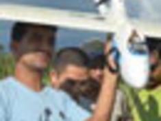 Uav 10.11.2012 stop wildlife crime