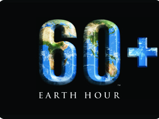 Sign the Earth Hour Pledge
