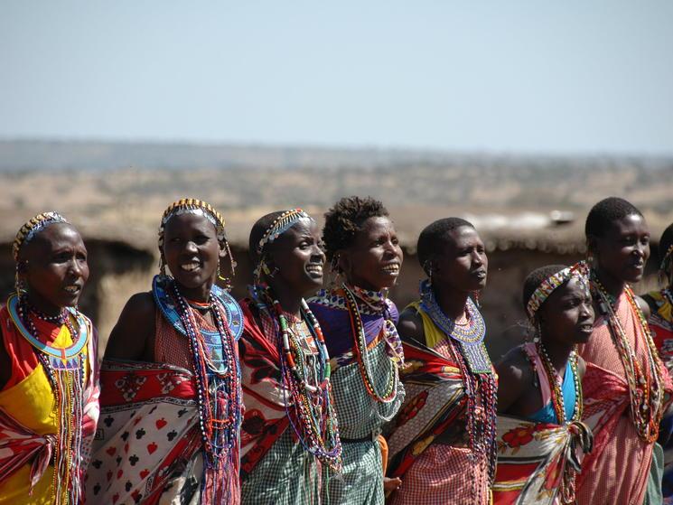 Photo of the week    kenya