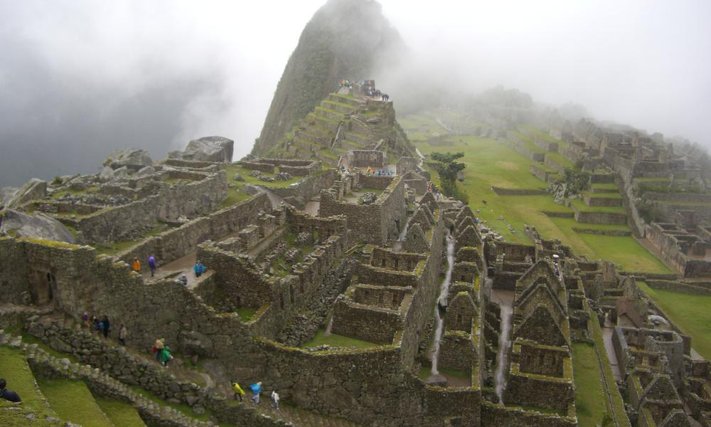 Ten Interesting Facts About Machu Picchu Blog Posts Wwf