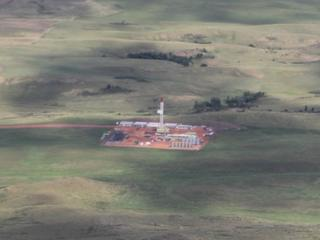 Oil Well in NGP