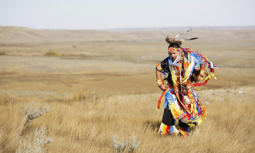 an introduction to the personal native spiritual belief of the native american tribe Native american beliefs native american beliefs are deeply rooted in their the contact was immediate and personal native american prayer oh, great spirit.