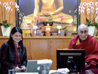 Dekila and dalai