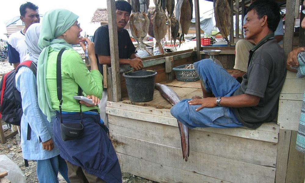 livelihood assessment
