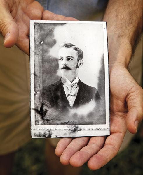 torran's grandfather