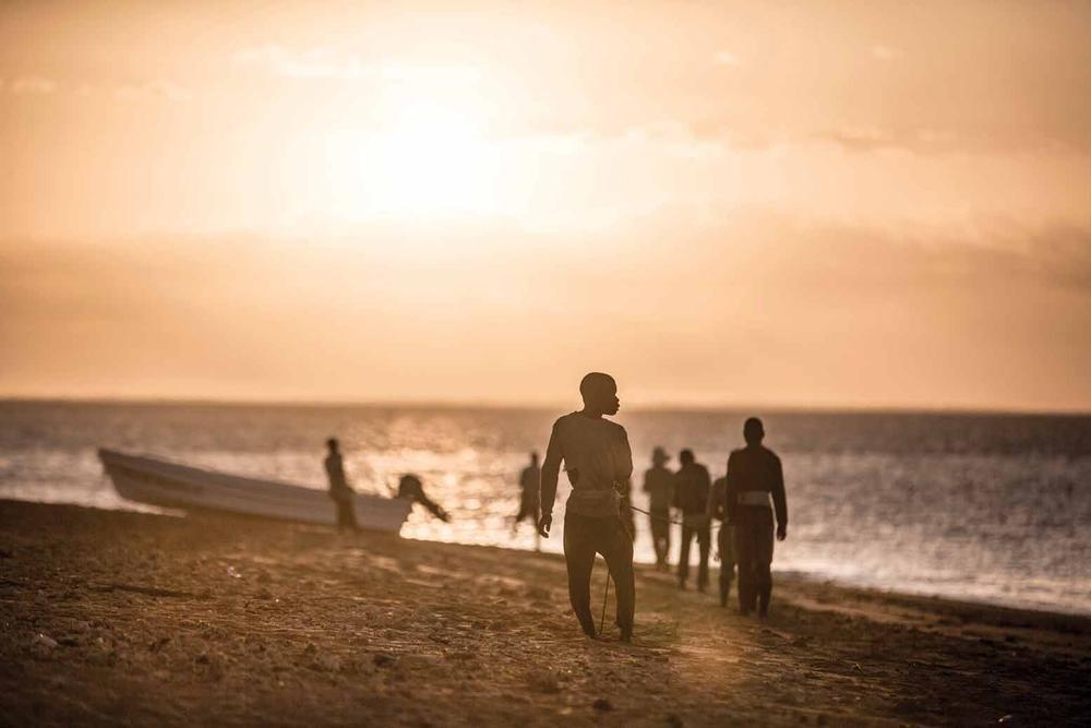 Boy-on-beach