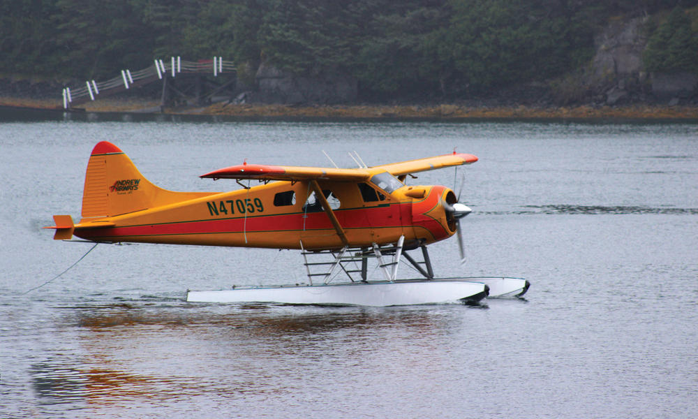 water plane
