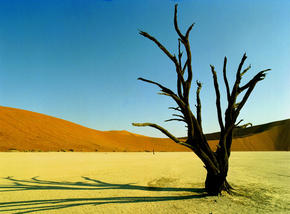 Namibia.