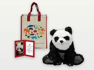 Adopt a Panda