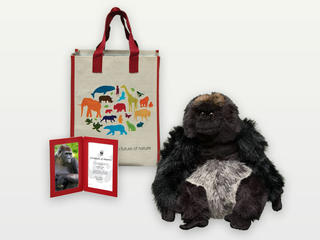 Adopt a Gorilla
