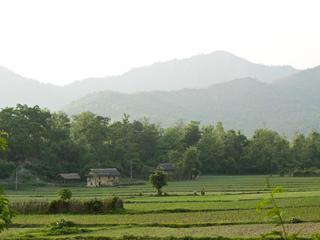churia landscape