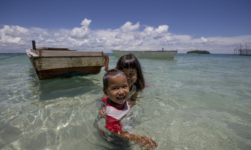 A Promise of Tomorrow for Fish and People in Malaysia