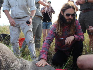 jared leto and rhino