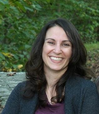Amy Rosenthal headshot