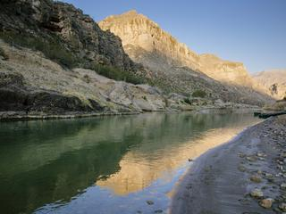 Rio Grande River, Texas