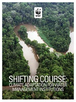 Shifting Course: Climate Adaptation for Water Management Institutions Brochure