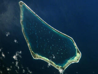 manihiki lagoon cook islands