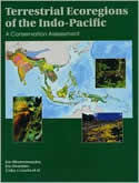 The Terrestrial Ecoregions of the Indo-Pacific book