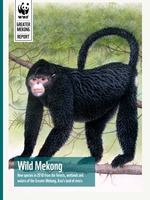 Wild Mekong: New species in 2010 from the forests, wetlands and waters of the Greater Mekong, Asias land of rivers Brochure