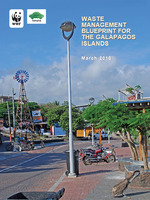 Waste Management Blueprint for the Galápagos Islands Brochure