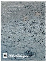 2011 Annual Review  WWFCoca-Cola Partnership Brochure