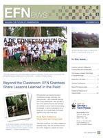 December 2010 Newsletter Brochure