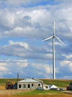Leading from the Middle: How Illinois Communities Unleashed Renewable Energy Brochure
