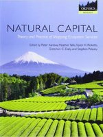 Natural Capital: Theory and Practice of Mapping Ecosystem Services Brochure