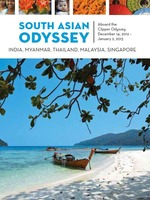 South Asian Odyssey